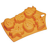 Kitchen Craft Spookily Does It Halloween Cupcake Mould