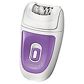 Remington EP7010 Smooth and Silky Corded Female Epilator