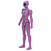 Power Range Movie Pink Range 12.5cm Action Figure