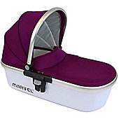 iSafe Marvel Carrycot (Plum Pearl)