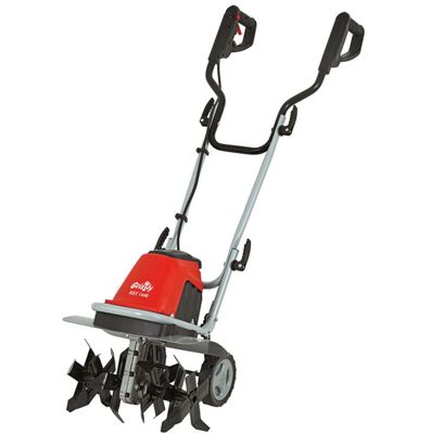 Grizzly Garden Tiller / Rotovator (1400w)