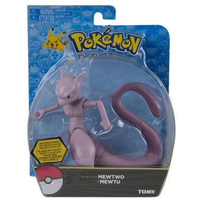 Pokemon Action Figures Mewtwo