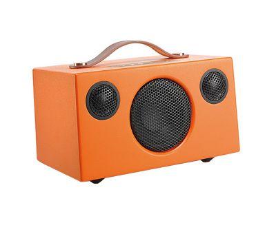 Audio Pro Addon T3 Wireless Bluetooth Stereo Speaker Orange