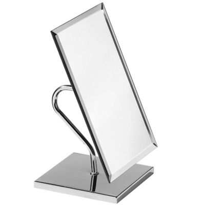 Buy Reflect Large Rectangular Free Standing Adjustable Mirror From Our Mirrors Range Tesco