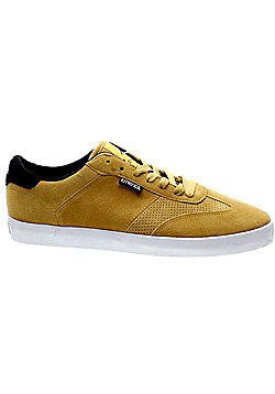 Emerica Trenton Yellow Shoe - Yellow
