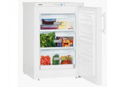 Liebherr GP1213 55cm Undercounter Freezer