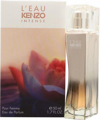 Kenzo L'Eau Kenzo Intense Pour Femme Eau de Parfum (EDP) 50ml Spray For Women