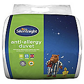 Silentnight Anti-Allergy Duvet Double 10.5 Tog