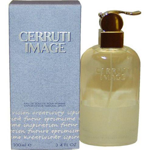 Cerruti Image M EDT 100ML SPR