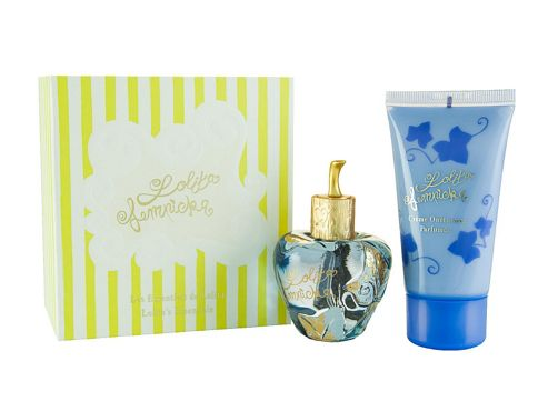 Lolita Lempicka EDP 30ML & Body Lotion 50ML