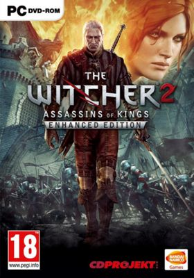 The Witcher 2 - Assassins of Kings - Enhanced Edition - PC