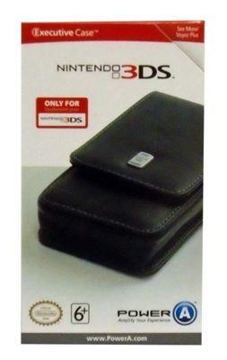 Nintendo Licensed Executive Case - Nintendo3DS