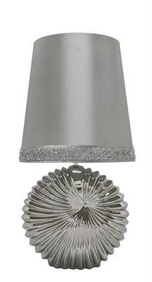69cm Coastal Shell Table Lamp