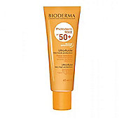 Bioderma Photoderm MAX Ultra-Fluid SPF50+ 40ml