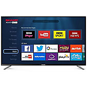 Sharp LC-49CFE6032E 49 Full HD 1080p Smart LED TV