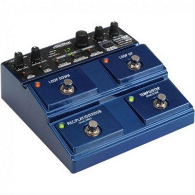 Digitech JamMan Looper Phaser Stereo Pedal