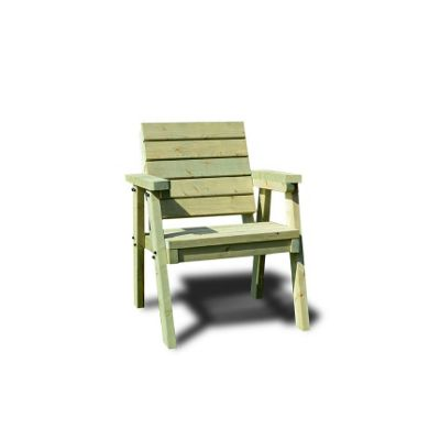 Thistleton single chair