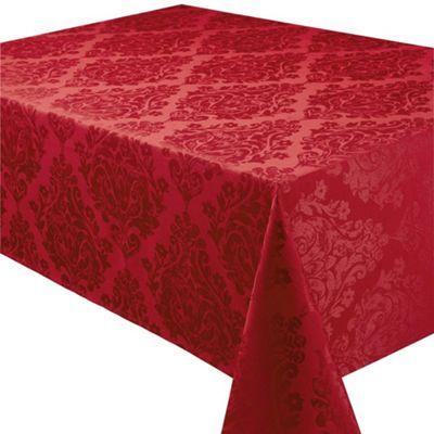 Hamilton Mcbride Palazzo Oblong Tablecloth 178x274cm - Chateau