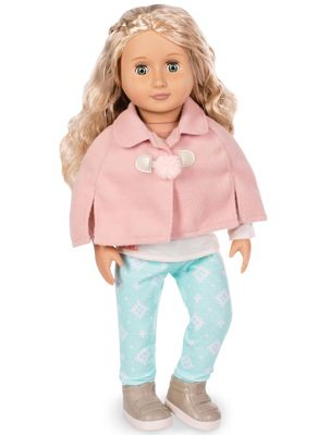Our Generation 18-inch Doll Warm Days Outfit