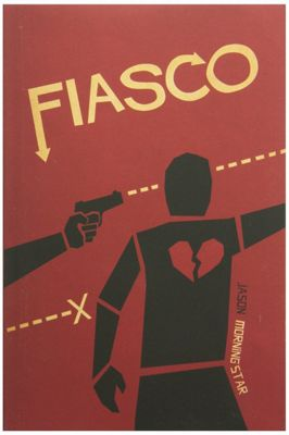 Fiasco Rpg - Games/Puzzles