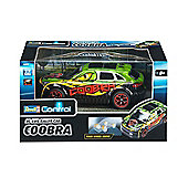 Revell Control RC 4WD Coobra Rally Car
