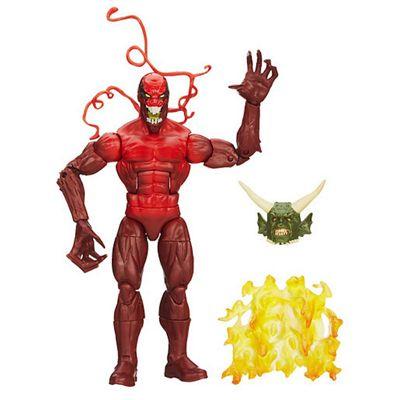 Spider-Man Legends - 15cm Toxin Figure