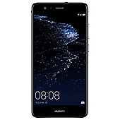 Tesco Mobile Huawei P10 Lite Black