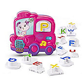 Leapfrog Fridge phonics Pink