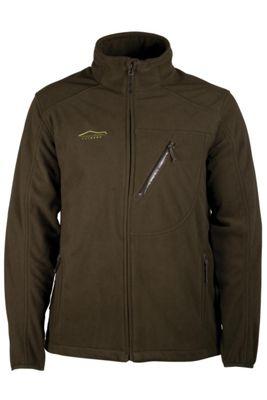 Mens Tornado Windproof Multiple Pockets Fleece Sweater Jacket