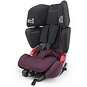 Concord Vario XT-5 Car Seat (Black/Pink)