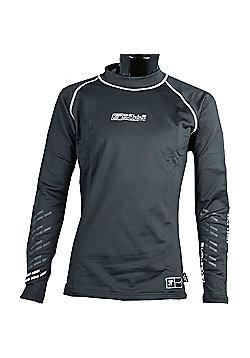 Sells Subzero Padded Undershirt - Black