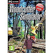 Woodcutter Simulator