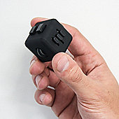 Twiddle Fidget Cube V2 Black