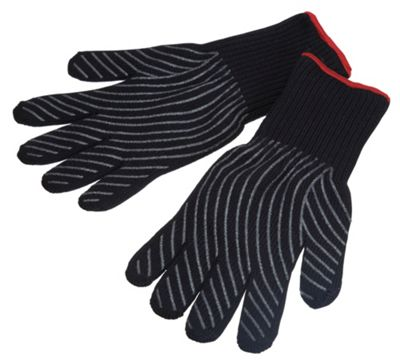 KitchenCraft Master Class Professional Safety Oven Gloves