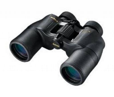 Nikon Aculon 7X50 Binoculars - Black