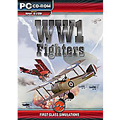 WWI Fighters - PC