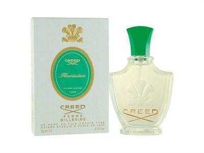 Creed Fleurissimo Eau De Parfum 75ml For Her