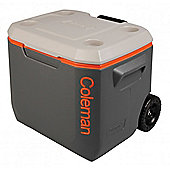 Coleman 47L Tri-Colour 50QT Xtreme Wheeled Cooler