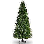 7.5ft Minnesota Artificial Christmas Tree Slim