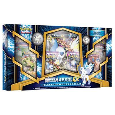 Pokemon POK80111 TCG Mega Absol Ex Premium Collection Card Game