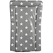 My Babiie Changing Mat (Grey Stars)