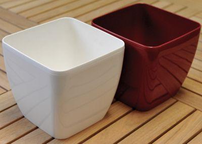 Square pot cover