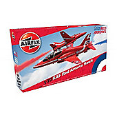 Airfix Red Arrows Hawk 2016 Scheme Scale 1:72