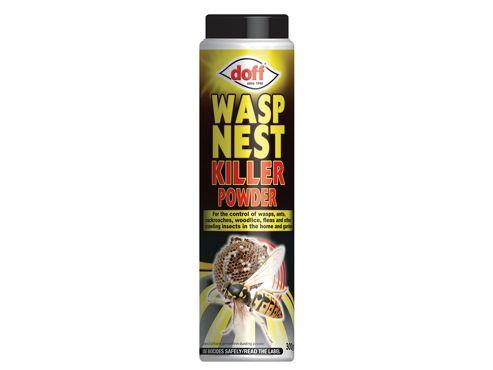 DOFF Wasp Nest Powder 300g