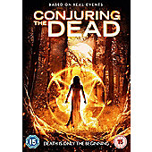 Conjuring The Dead DVD