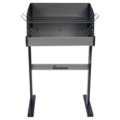 Landmann 31480 Compact 500 Charcoal BBQ