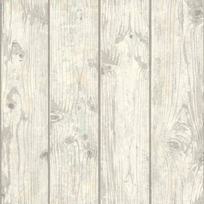 Crown Windward Platinum Grey Wallpaper
