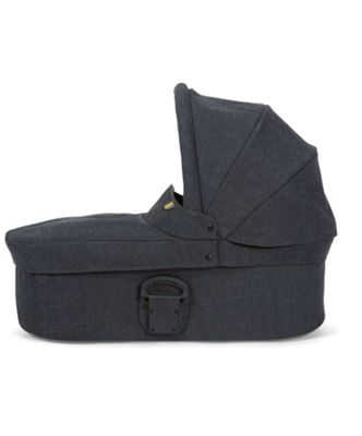 Mamas & Papas - Sola Carrycot - Denim