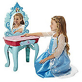 Disney Frozen Crystal Kingdom Vanity Table