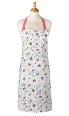 Cooksmart Dapper Dogs Apron
